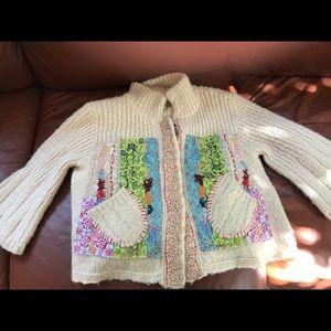 🍁American Vintage Cardigan Sweater